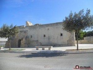 Tappa 2: Convento dei Cappuccini
