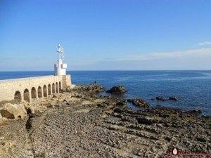 Tappa 4: Faro Punta Craulo